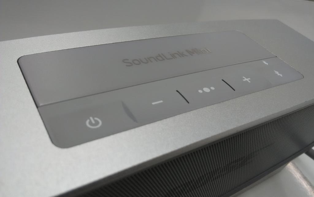 Jbl Charge 3 Oder Bose Soundlink Mini 2