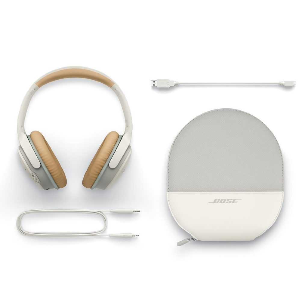 SoundLink Wireless II inhalt