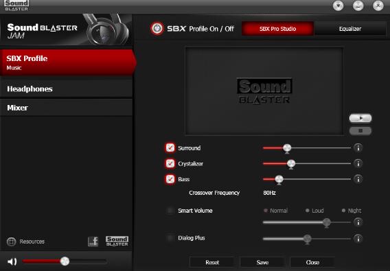 Soundblaster Jam Treiber