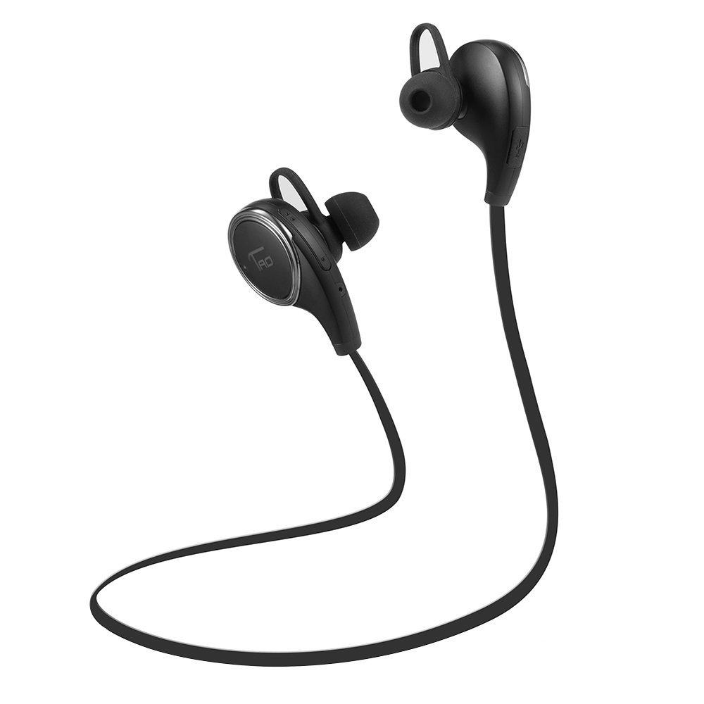 Kopfhörer fürs Trainieren: TaoTronics TT-BH06