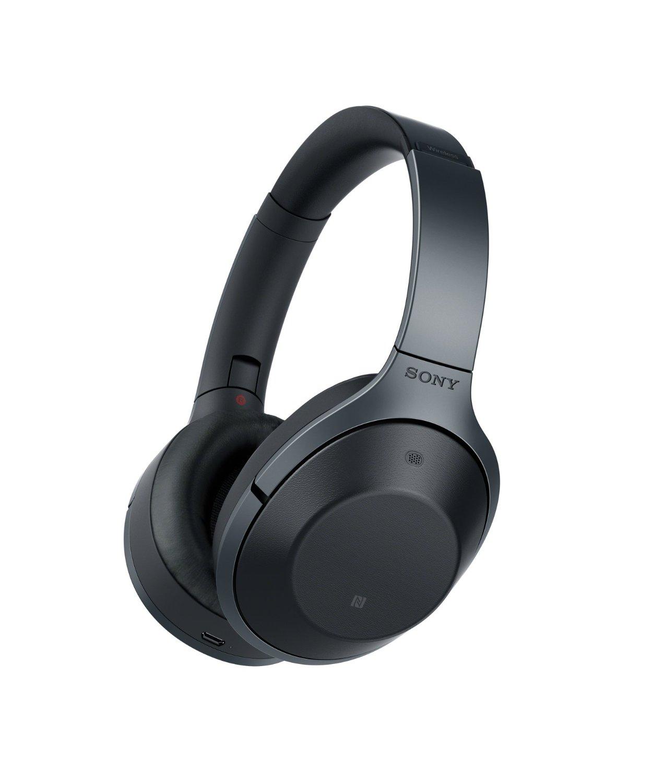 Sony MDR1000x - der beste noise canceller im Bluetooth Kopfhörer Test