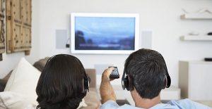 Bluetooth Kopfhörer mit dem Fernseher verbinden