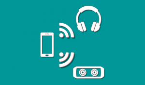 Mehrere Bluetooth Lautsprecher oder Kopfhörer gleichzeitig anschließen