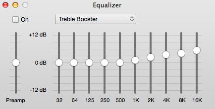 Taotronics Pulse X Treble Booster