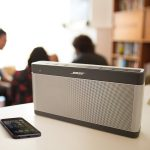 Bose SoundLink III Test – so lala