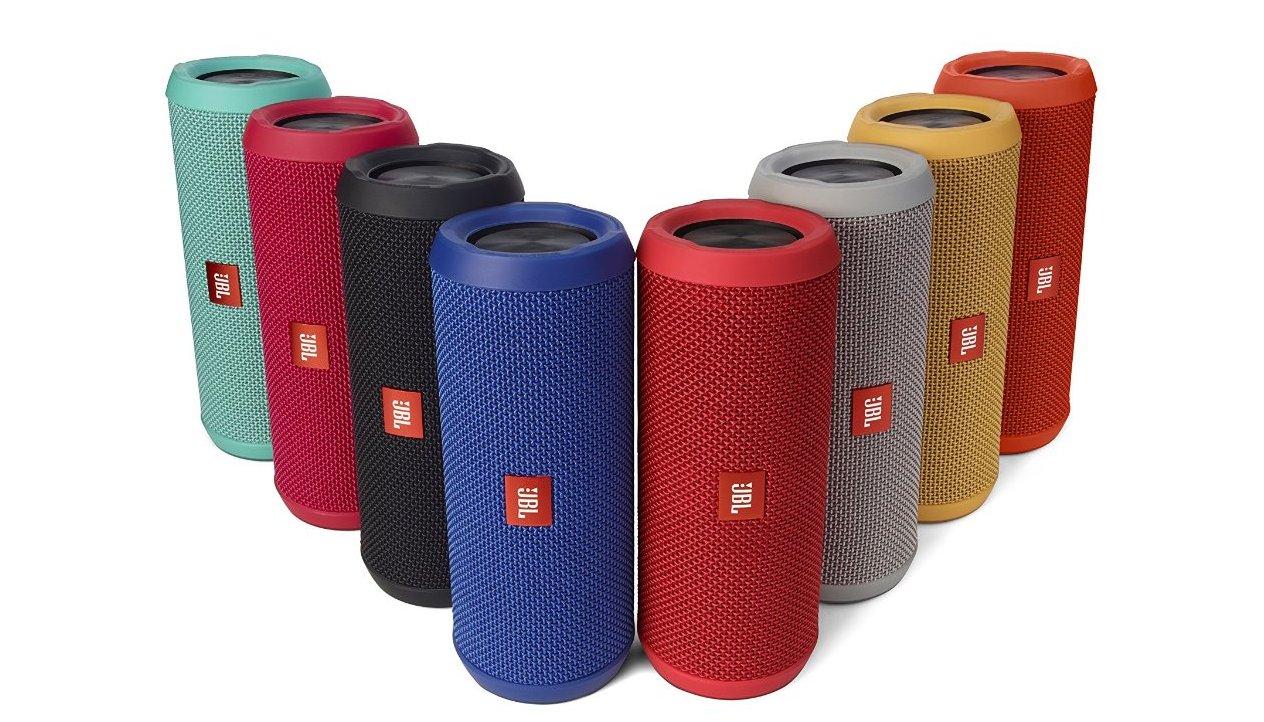 JBL Flip 3 Farben