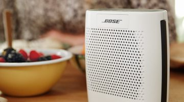 Bose SoundLink Color Test – Boses mobile Box