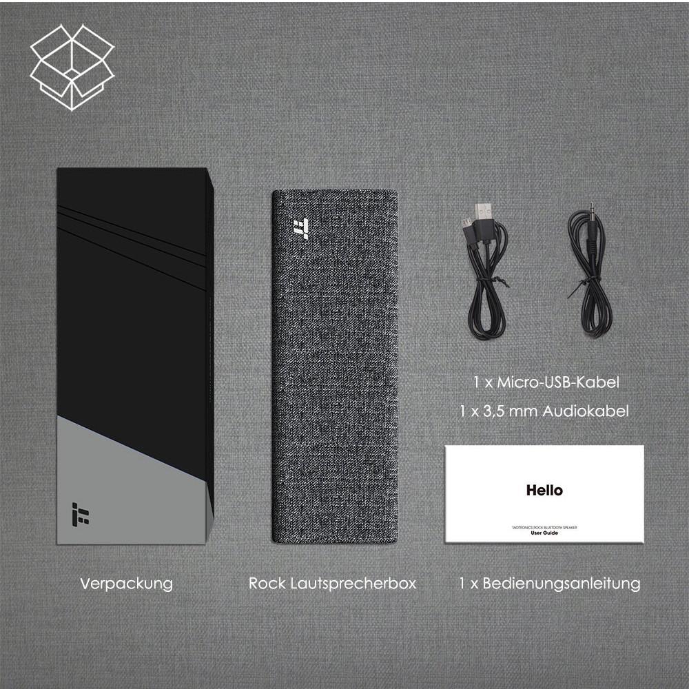 TT-SK12 Packungsinhalt