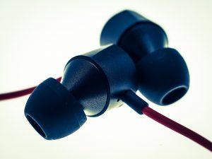 In-Ear Kopfhörer richtig tragen