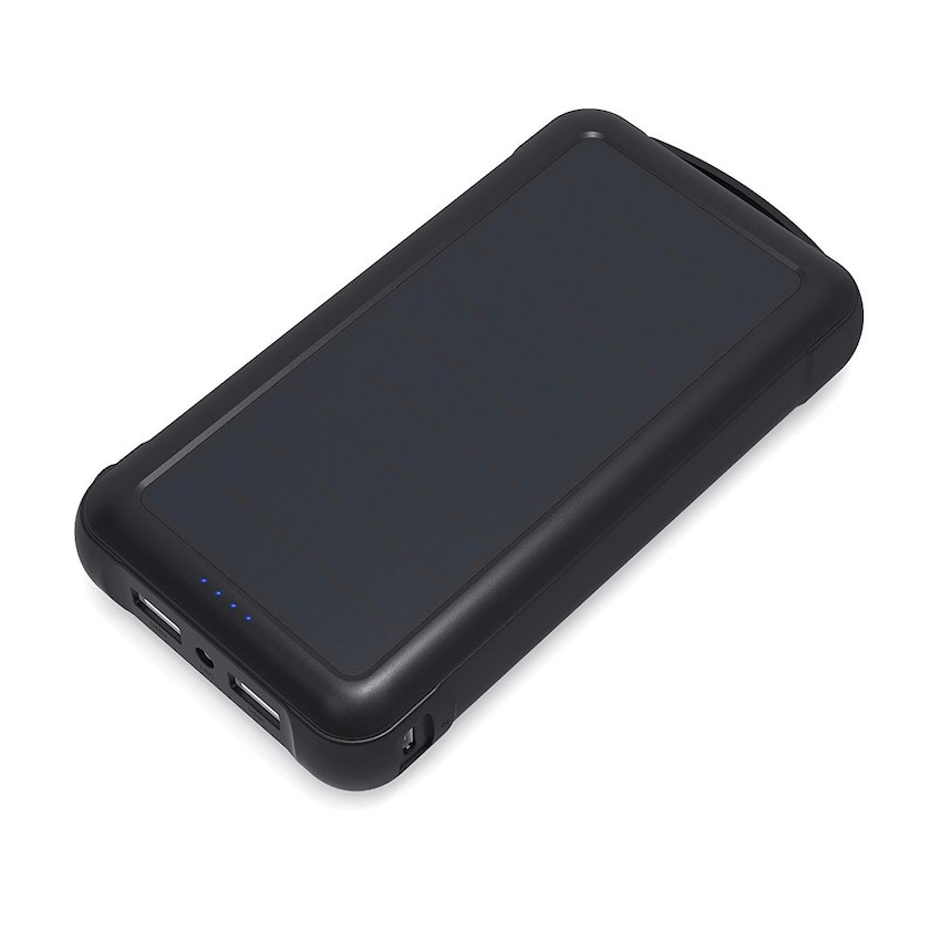 Solar Powerbank PB-P17