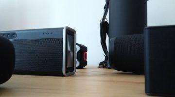 Bluetooth Lautsprecher Test – klarer Sieger