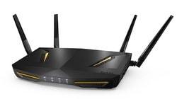 Zyxel Armor Z2 WLAN Router