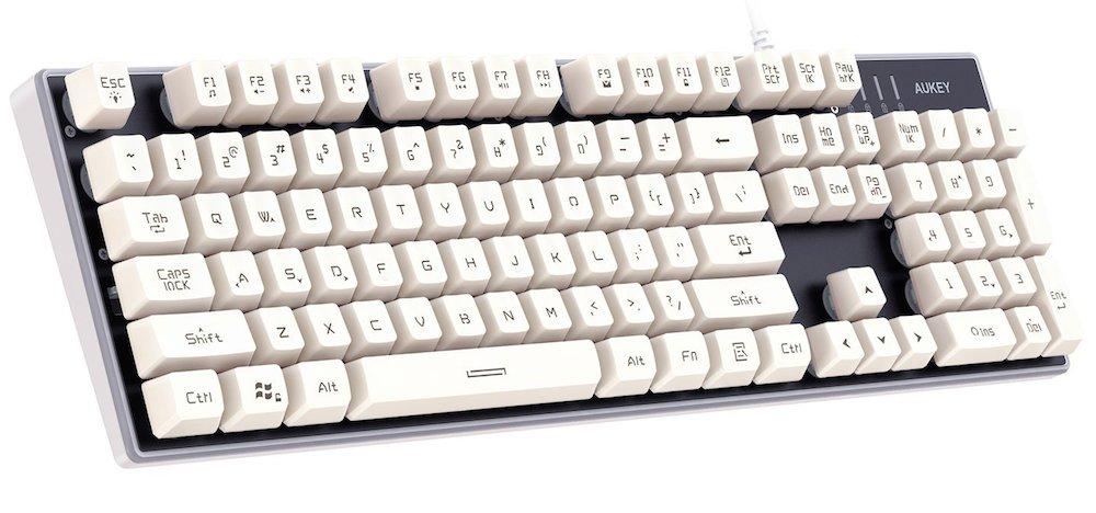 Aukey Gaming Tastatur