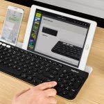 Tastaturen fürs Handy – schneller Nachrichten schreiben