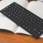 Kabellose Tastatur - Bluetooth oder Funk?