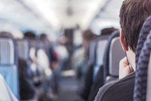 Bluetooth Kopfhörer im Flugzeug, ganz ohne Stress
