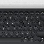 Logitech K780 Tastatur