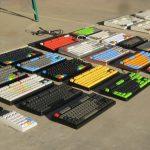 Warum mechanische Tastaturen besser sind.