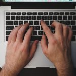 Tastatur auf Deutsch umstellen – Win / macOS / Linux.