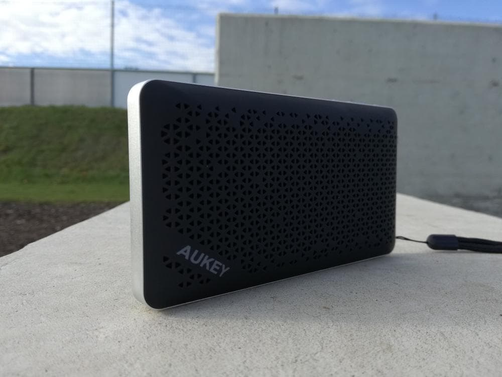 Aukey SK-A2
