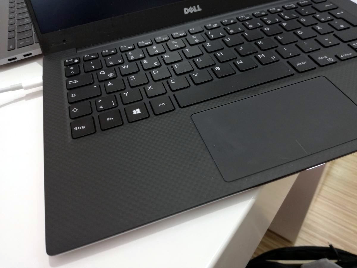 Ladelampe Dell XPS 13