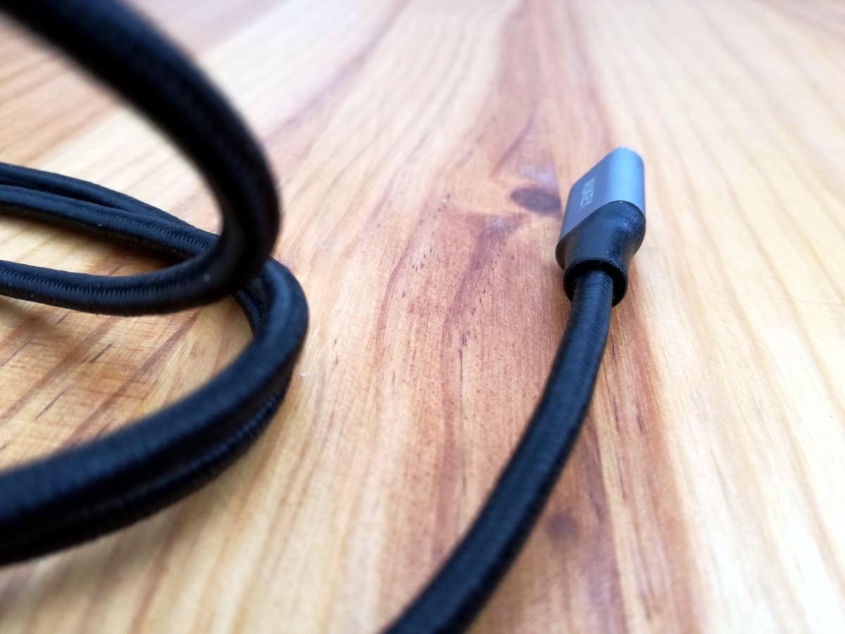 Aukey USB C Kabel