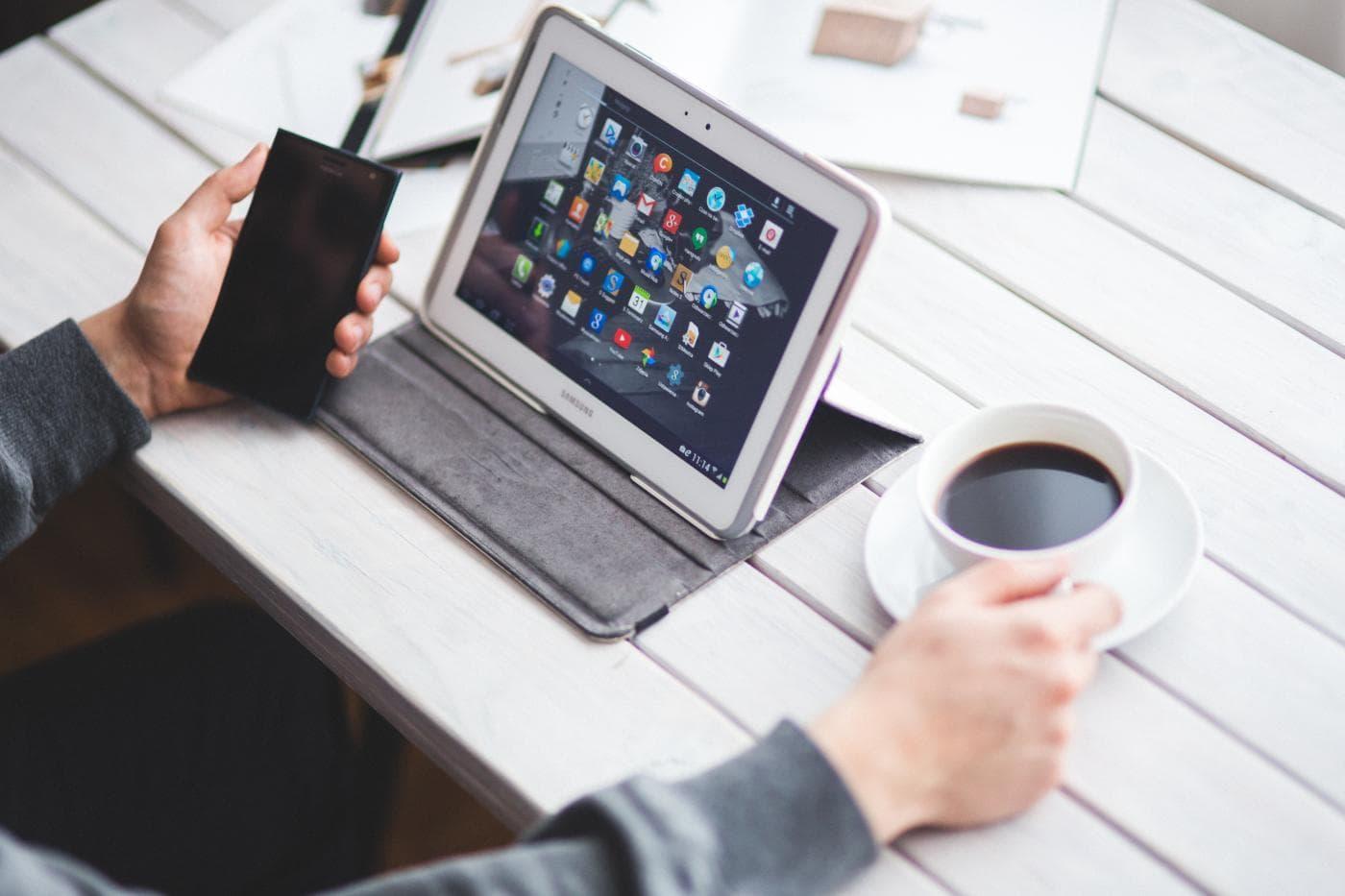 Mobiles Internet ohne Vertrag