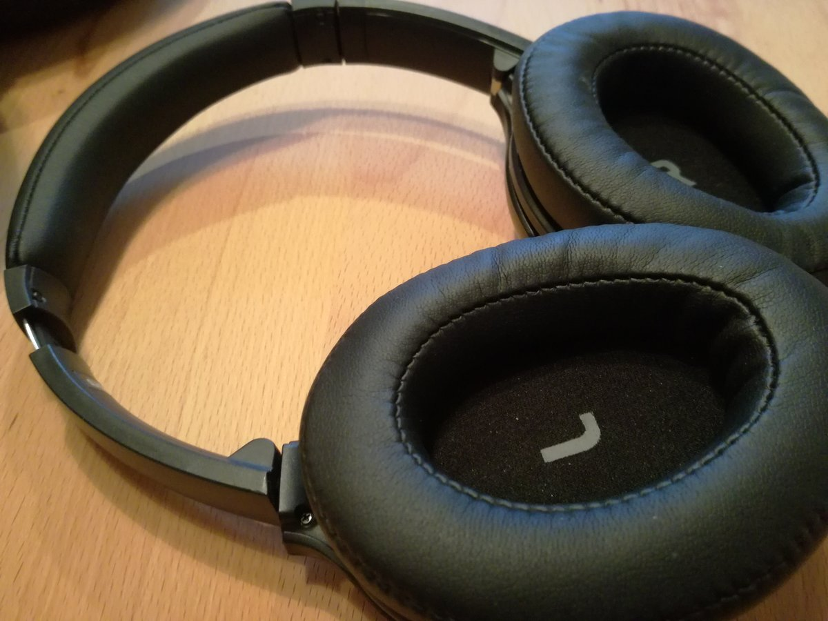 TaoTronics Noisecancelling Kopfhörer