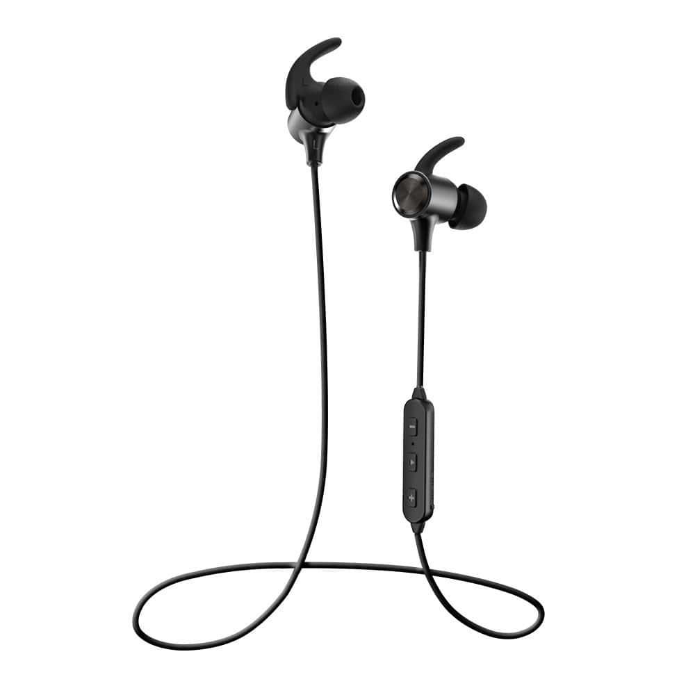 Taotronics bluetooth headphones tt-bh025 - bluetooth headphones bass running