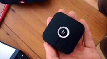 Bluetooth auf älteren Geräten nachrüsten: Schnellanleitung mit Fotos