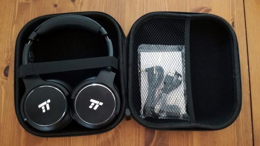 TT-BH040 Hardcase