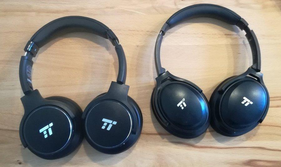 TT-BH040 und TT-BH22