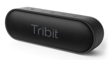 Tribit XSound Go Test – klarster Mini-Lautsprecher!