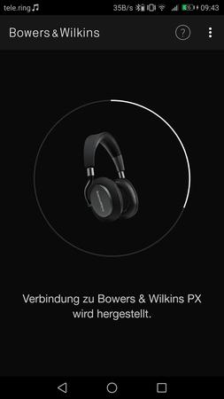 PX App