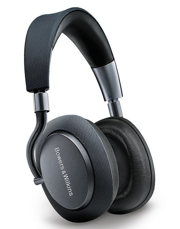Bowers & Wilkins PX Test