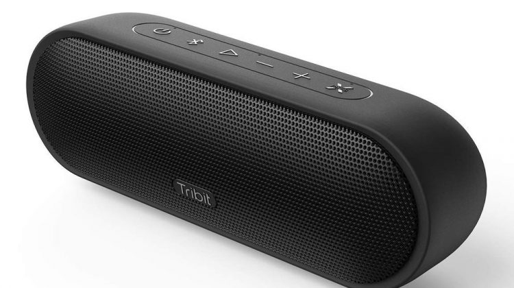 Tribit MaxSound Plus Test – das Budget+ der BT-Boxen.