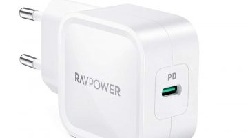 RAVPower USB C Ladegerät Test